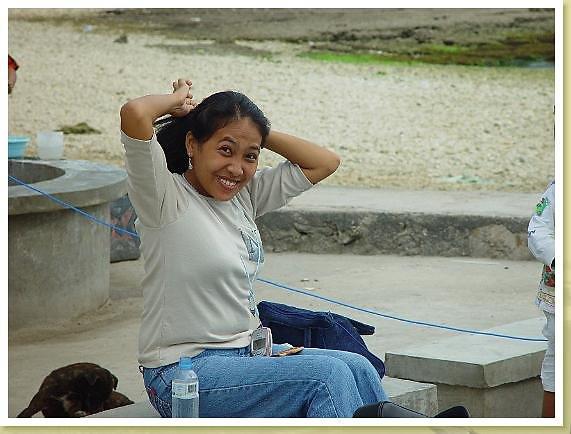 Philippinen Februar 2004
