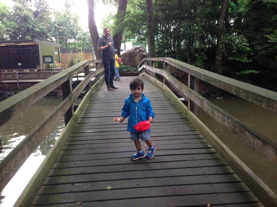 Tierpark Herford 2015