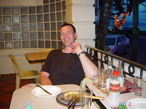 Philippinen Juni 2007