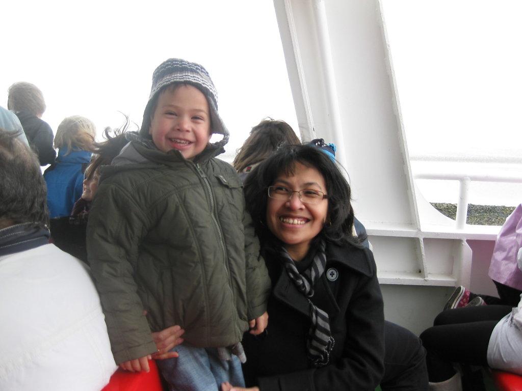 Kindergarten Norderney 2011