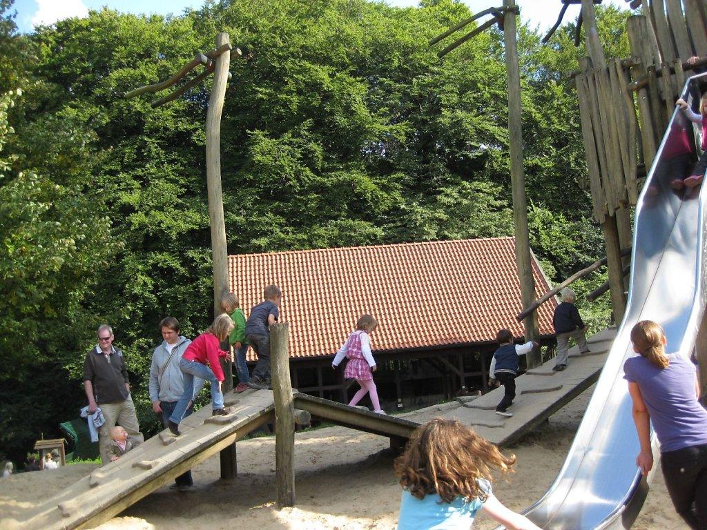 Naturpark Bielefeld