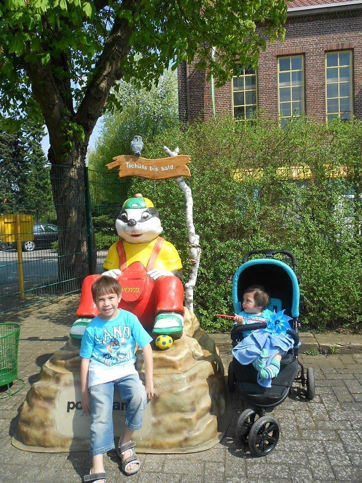 Pottspark 2013