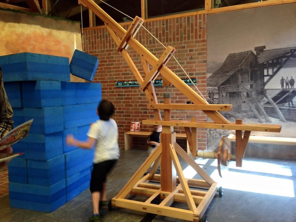 Ziegeleimuseum 2015
